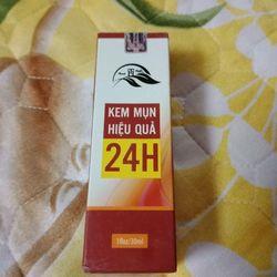 Kem chấm mụn 24h Thanh Huyền
