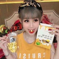 kẹo nghệ osala giá sỉ