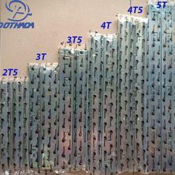 Ray trượt 3 tầng IVAN 02421 - 2T5 giá sỉ, giá bán buôn