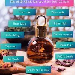 Tinh Chất Trị Thâm Ngọc Thiên Hương giá sỉ, giá bán buôn
