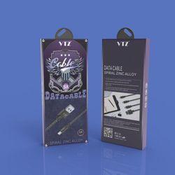 Cáp Sạc Nhanh VTZ S8 Micro giá sỉ