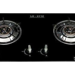 Bếp gas âm Legend LG-611Z - Mã Lai Kích thước mặt kính 720mm x 420mm giá sỉ, giá bán buôn