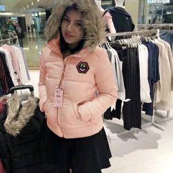 áo khoác phao giá sỉ