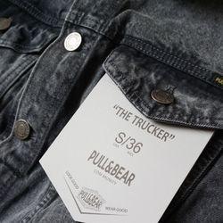 jacket jeans pb giá sỉ