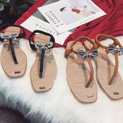 sandal nữ kẹp xinh giá sỉ