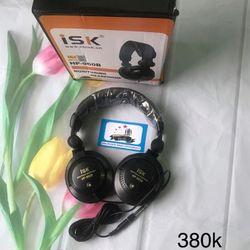 Tai nghe kiếm âm ISK 960 giá sỉ