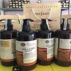 dầu gội xã collagen mefaso giá sỉ