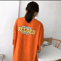 áo thun tay lở phông rộng giá sỉ