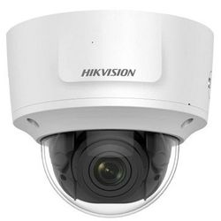 Camera IP Dome hồng ngoại 4MP chuẩn nén H265 ống kính 28-12mm DS-2CD2743G0-IZS giá sỉ