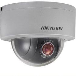 Camera IP bán cầu 3MP mini PTZ DS-2DE3304W-DE giá sỉ