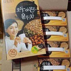 Bột ngũ cốc Hàn Quốc Hộp Damtuh hộp 50 gói giá sỉ giá sỉ
