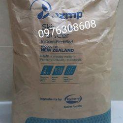 Sữa bột gầy Skim milk Powder Newzealand giá sỉ