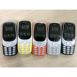 Điện thoại Nokia 3310 full box giá sỉ