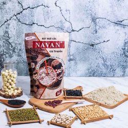 Ngũ Cốc dinh dưỡng Navan giá sỉ