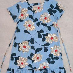 Đầm bầu hoa