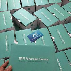 Camera wifi ngụy trang hình Bóng Đèn giá sỉ, giá bán buôn