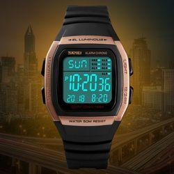 Đồng hồ thời trang Skmei 1278 giá sỉ
