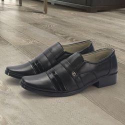 Giày tây da nam G309