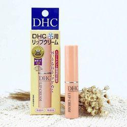 son dưỡng môi DHC giá sỉ
