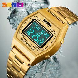 Đồng hồ thời trang điện tử skmei 1328 giá sỉ