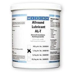Mỡ bôi trơn siêu chịu nhiệt kỹ thuật cao WEICON Allround Lubricant AL-T 400 K dark brown 1kg giá sỉ