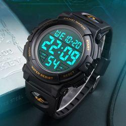 Đồng hồ thời trang điện tử Skmei 1266 giá sỉ