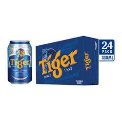 Bia Thùng Tiger giá sỉ