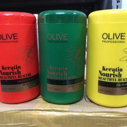 kem ủ tóc olive giá sỉ