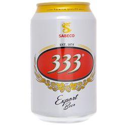 Bia Thùng 333 giá sỉ