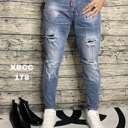 quần jean nam đẹp chuyên sỉ giá sỉ