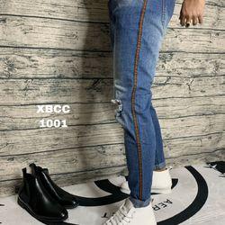 quần jean nam sỉ sll 1001 giá sỉ