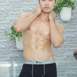 Quần lót boxer nam SFIN BS02 giá sỉ