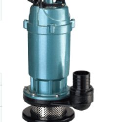 Máy bơm chìm nước thải Techrumi QDX15-32-075 1HP - giá sỉ