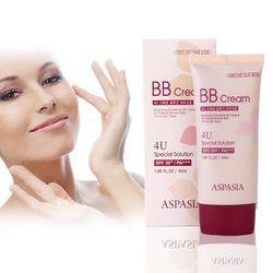 BB cream kem nền chống nắng SPF 50