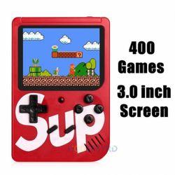 Máy chơi game 400 trò giá sỉ