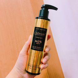 Gel dưỡng tóc No5 220ml giá sỉ