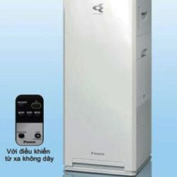 Máy lọc không khí bù tạo ẩm MCK55TVM6 giá sỉ