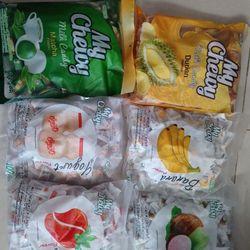 Kẹo dẻo Trái Cây Thái Lan 320gr giá sỉ