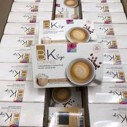 cafe giảm cân bk seven giá sỉ