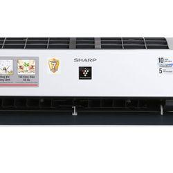 Máy lạnh Sharp Inverter Wifi 1 HP AH-XP10VXW giá sỉ