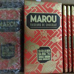 Socola đen Marou 24g giá sỉ