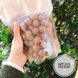 HẠT MẮC CA SẤY- HAPPY NUTS giá sỉ, giá bán buôn