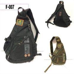 Túi đeo chéo mini thể thao đa năng 007 giá sỉ