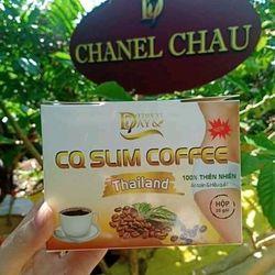 cafe giảm cân CQ new thái lan giá sỉ
