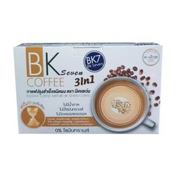 Cà phê giảm cân BK Seven Coffee giá sỉ