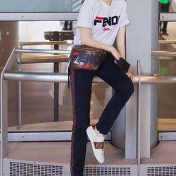 Áo thun FENDI mẫu mới nhất ra lò giá sỉ, giá bán buôn