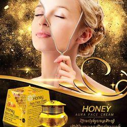 Kem Dưỡng trắng da Mật ong Honey face Thái Lan giá sỉ