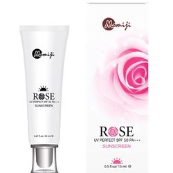 Kem Chống nắng Rose UV perfect Momiji Thái Lan