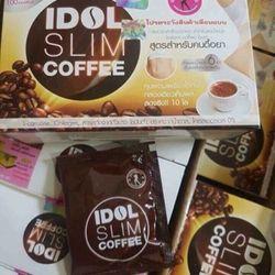 CAFE GIẢM CÂN IDOL LOẠI CHUẨN THÁI giá sỉgiá bán buôn giá sỉ