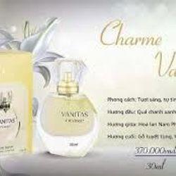Nước hoa Charme Nữ - Vanitas 30ml giá sỉ